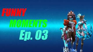 Mobile Legends Funny Moments Ep. 03