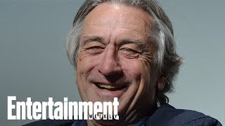 Robert De Niro Says U.S. Has Become A