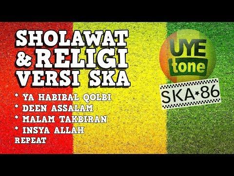 Ska 86 Shalawat Religi Reggae Ska Version