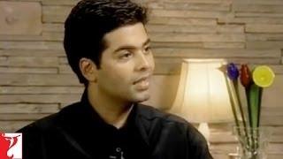 Karan Johar in Conversation with Yash Chopra - Part 1 - Veer-Zaara