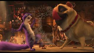 The Nut Job 2: Nutty by Nature - Precious - In Theaters FRIDAY