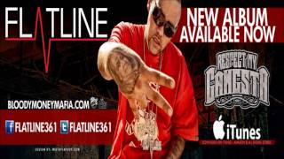 Flatline - In The Game (Feat. SPM