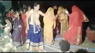 Rajastani Super Hit Dance. Kar miss call patai bhanVideo New Song 2017....