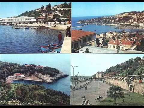Zonguldak Eski Kartpostallar 1 BELGESEL