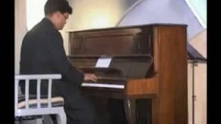 Tu Pyar Ka Saagar Hai--Tune on Piano by PAVAN ARYA-- www.pavanarya.com