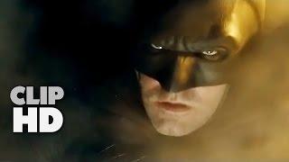 Batman V Superman: Dawn of Justice - Official Movie Clip 2016 - Ben Affleck, Henry Cavill Movie HD