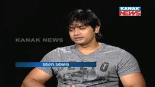 Exclusive Interview With Arindam Roy, Star Campaigner of BJD