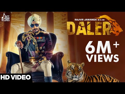 Xxx Mp4 Daler Rajvir Jawanda Ft MixSingh Full Video Latest Punjabi Songs 2017 Jass Records 3gp Sex