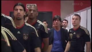The Jogi Löw Highlights – Deutschland v Argentinien(WM 2010)