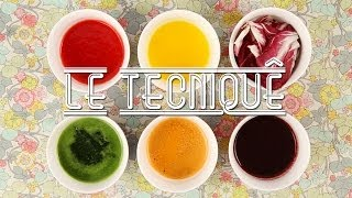 How to Make Natural Food Coloring - Concentrated Color Recipe
