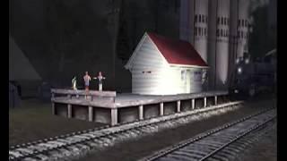 Ghost Train II - The Clinchfield Curse Prologue