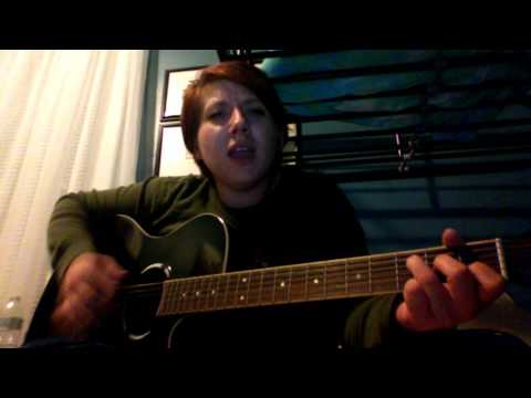 Deepthroat - CupcakKe (Acoustic Cover)