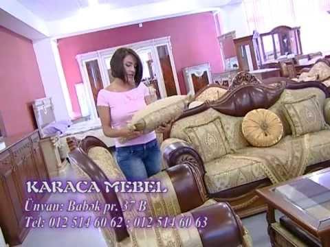 KARACA MEBEL AZERBAYCAN BAKU BABEK PR 38A. Tel 99412 514 56 58 99412 514 56 59