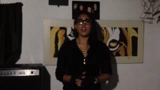 Audición Luisa Cuervo La Voz Teens