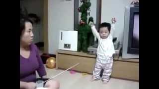 Cara ibubapa korea didik anak ............