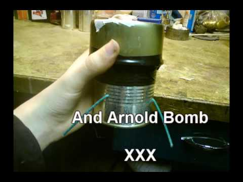 Xxx Mp4 Homemade Firework Bombs The Arnold And Arnold XxX Bomb 3gp Sex