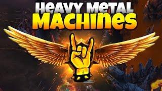 Twisted Metal Meets Rocket League! - Let