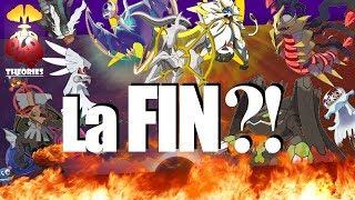 MBT - La Génération 7 Est La FIN DE POKEMON ! - Pokémon (1)