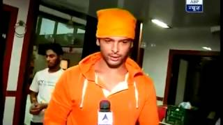 A day out with Kushal Tandon
