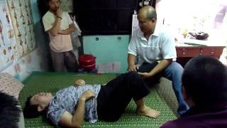 秒の治し屋 タナポン閣下の神動画 TANAPON VS Wandee セラピー動画