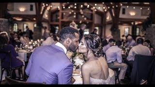 Wedding time! Welcome Isaiah and Lisa Mustafa!