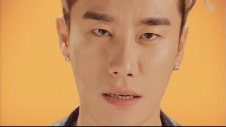 산이(San E) -  I Am Me [Official M/V]
