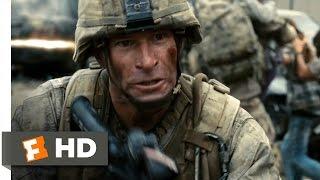 Battle: Los Angeles - Saving Civilians Scene (4/10) | Movieclips