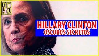 5 Oscuros Secretos de Hillary Clinton