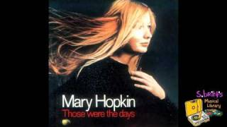 "Mary Hopkin ""The Fields Of St. Etienne"""