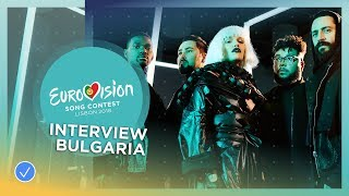 The day of the Equinox: First interview with the singers from Bulgaria - Eurovision 2018