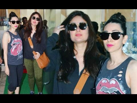 sexy kareena Kapoor video litt hals spa