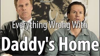 Everything Wrong With Daddy