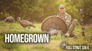 Full Strut S5E4 - Home Grown