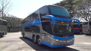 Marcopolo Paradiso G7 1800DD (Brazilian Buses)