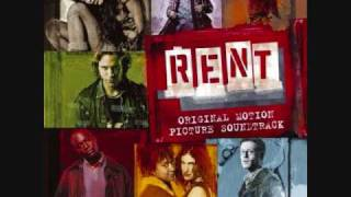 Rent - 7. Tango: Maureen (Movie Cast)