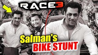 RACE 3 - Salman Khan