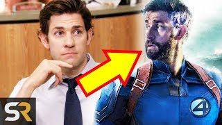 5 Actors Who Desperately Want To Play Superhero Roles