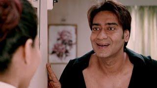 Ajay Devgn the biggest flirt | U Me Aur Hum