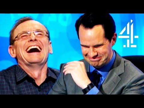 Sorry If I Crossed The Line There Jimmy Carr s Best Insults 8 Out Of 10 Cats Does Countdown