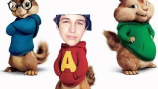 Austin Mahone - Say Somethin Chipmunk Version