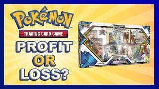 Profit or Loss? 3x Legends of Johto GX Premium Collection Box - Pokemon TCG Opening