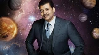 Creationist Outrage Over Cosmos With Neil DeGrasse Tyson
