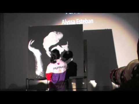 Xxx Mp4 Miss Cutie Pi 2012 Alyssa Esteban 1ST PLACE 3gp Sex