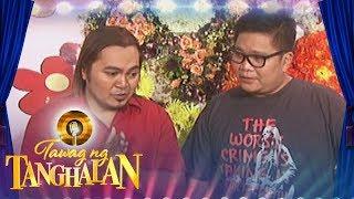Tawag ng Tanghalan: Boyet Onte is still the defending champion