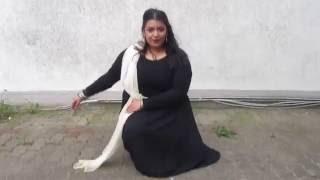 Daiya Daiya Daiya Re - Dil Ka Rishta | Dance Cover by Aishu