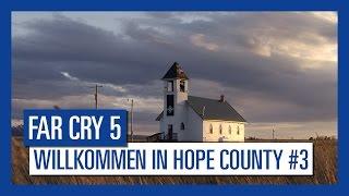 Far Cry 5 - Willkommen in Hope County #3 | Ubisoft [DE]