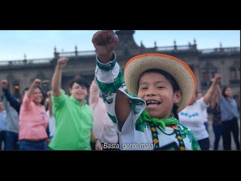 Xxx Mp4 Videoclip MovimientoNaranja Movimiento Ciudadano 3gp Sex