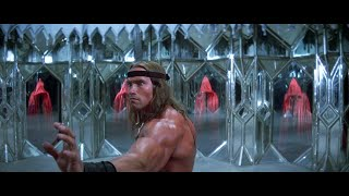 Conan The Destroyer (1984) - Official® Trailer 1 [HD]