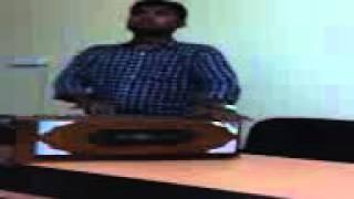 বন্ধুর জন্মদিনে আমির মোহাম্মদ খান-এর গান