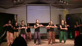 Excellent Dance medley Christian songs Telugu Hindi
